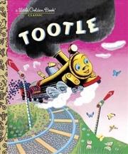 LGB Tootle | Hardback Book
