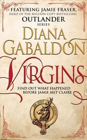Virgins An Outlander Short Story | Hardback Book