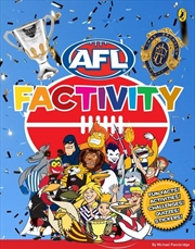 Afl Factivity 2