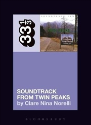 Angelo Badalamenti's Soundtrack from Twin Peaks | Paperback Book