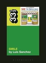 Beach Boys' Smile: 33 1/3 | Paperback Book