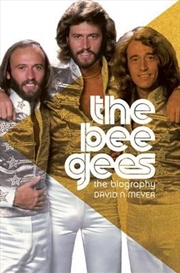 The Bee Gees | Paperback Book