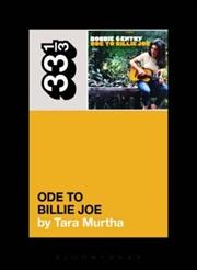 Bobbie Gentry's Ode to Billie Joe: 33 1/3 | Paperback Book