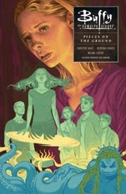 Buffy: Pieces On The Ground | Paperback Book