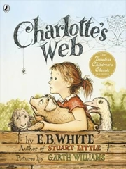 Charlottes Web | Paperback Book