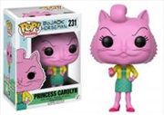 Princess Carolyn | Pop Vinyl