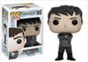 Outsider | Pop Vinyl
