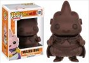 Chocolate Majin Buu