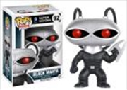 Black Manta | Pop Vinyl