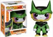 Final Form Cell | Pop Vinyl
