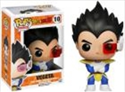 Dragon Ball Z - Vegeta Pop! Vinyl | Pop Vinyl