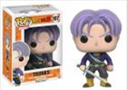 Trunks | Pop Vinyl
