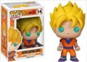 Super Saiyan Goku | Pop Vinyl