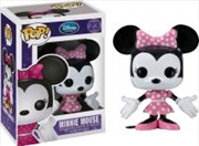 Minnie Mouse | Pop Vinyl