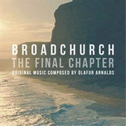 Broadchurch: The Final Chapter | CD