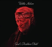 God's Problem Child | CD
