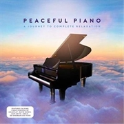 Peaceful Piano | CD