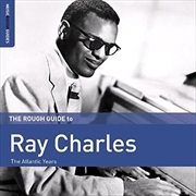 Rough Guide To Ray Charles   CD