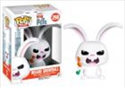 Insane Snowball | Pop Vinyl