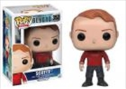Scotty | Pop Vinyl