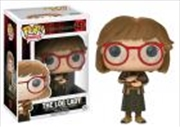 Log Lady | Pop Vinyl