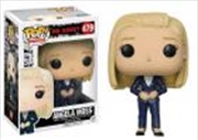 Angela Moss | Pop Vinyl