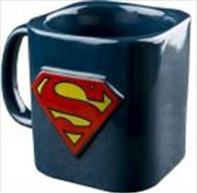 3d Logo Mug