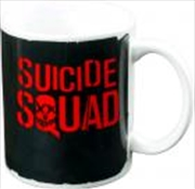 Skwad Heat Changing Mug | Merchandise