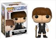 Young Dr Ford | Pop Vinyl