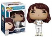 Patti | Pop Vinyl