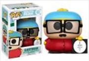 Cartman Piggy