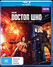 Doctor Who - Series 10 - Part 2