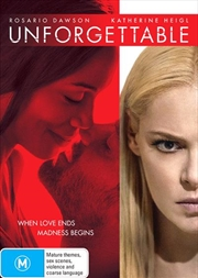 Unforgettable | DVD