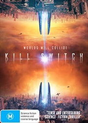 Kill Switch | DVD