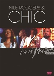 Live At Montreux 2004 | CD