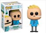 Phillip | Pop Vinyl