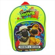 Movie Backpack   Apparel
