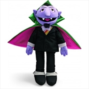 Count Von Count Plush | Toy