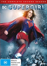 Supergirl - Season 2 | DVD