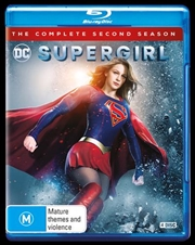 Supergirl - Season 2 | Blu-ray
