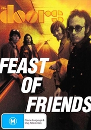Feast Of Friends | DVD