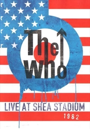 Live At Shea Stadium | DVD