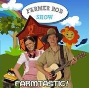 Farmtastic | DVD