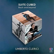 Suite Cubed | CD