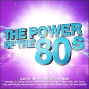 Power Of The 80s | CD