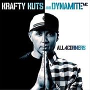 All 4 Corners | CD