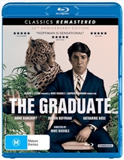 Graduate - 50th Anniversary Edition, The