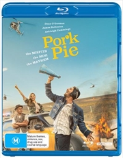 Pork Pie | Blu-ray
