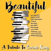 Beautiful: A Tribute To Carole King