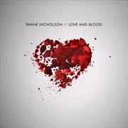 Love And Blood | CD